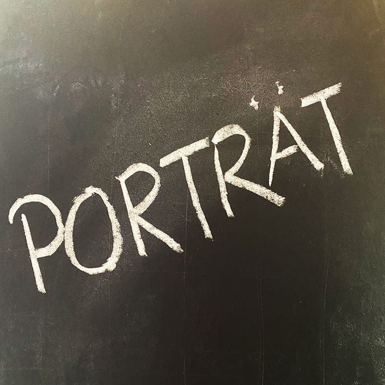 Portraet